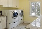 Wuuluman Laundry renovations 2
